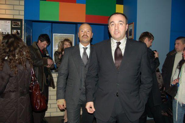 Як Руслана, Шуфрич та Порошенко фантастику дивились