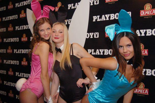 Як зірки святкували День народження Playboy