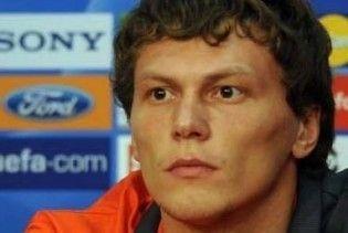 """Кращим українцем у """"Шахтарі"""" визнали Пятова"""