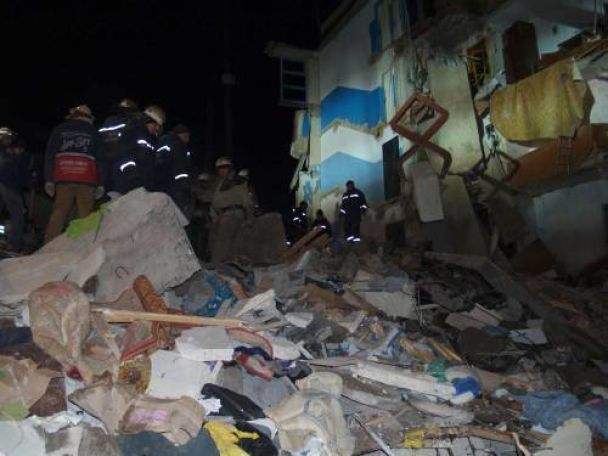 Постраждалі від вибуху в Євпаторії отримають по 100 тисяч