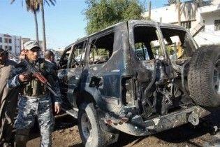 Теракт в Багдаді: понад 20 людей загинули