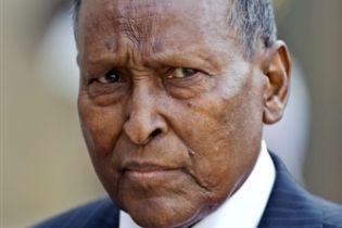 Сомалійські пірати довели президента до відставки