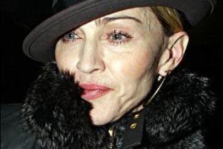 Мадонна шокувала своєю виснаженістю