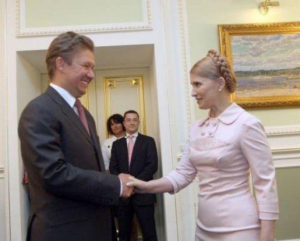 Тимошенко-Міллер