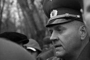 У Москві наклав на себе руки Герой Росії