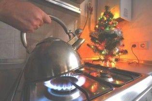 Севастополь перекриває гарячу воду. Задля економії газу
