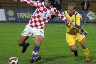 Скоєно напад на гравця збірної України з футболу