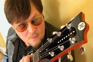 Один з кращих гітаристів світу пролежав тиждень мертвим