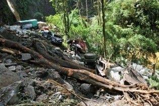 Біля берегів Нової Гвінеї землетрус близько 7 балів