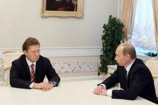 """""""Газпром"""" знову пообіцяв не штрафувати Україну"""