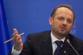 """У президента розкрили """"повстання на сході України"""""""