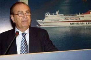 Викрадачі грецького судновласника вимагають за нього 40 млн євро