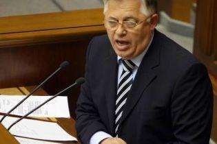 """У ВР говорять про """"відкати"""", які Ющенко отримав від Фірташа"""