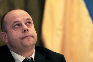 Україна підвищить ставку за транзит газу до 3 доларів