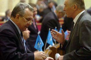 """Бізнесмени-""""регіонали"""" запевнили, що не бунтували проти Януковича"""