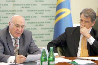 КС підтвердив, що долю Стельмаха може вирішувати лише Ющенко