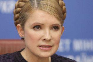 Тимошенко: через три роки Україна стане незалежною від Росії