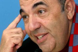 Шоу має тривати, Або Рабинович як дзеркало українського футболу