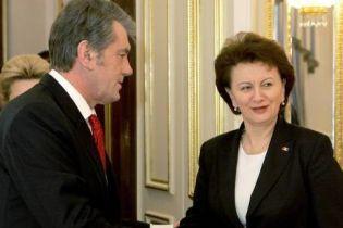 Ющенко і Тимошенко схиляють Європу на свій бік