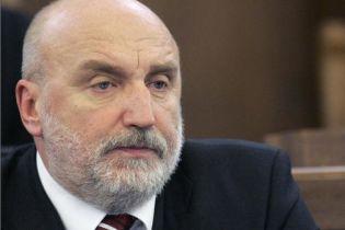 Прем'єр Латвії пішов у відставку