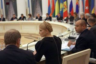 Тимошенко повертається до Кремля