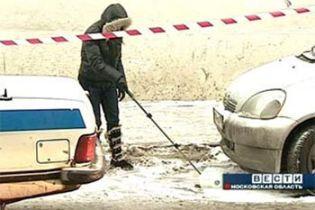У центрі Москви вбито відомого адвоката