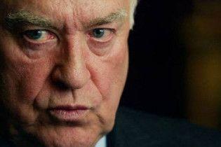 Черномирдін зізнався, що приїхав поговорити з Януковичем і Тимошенко