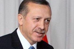 Туреччина може вийти з проекту Nabucco