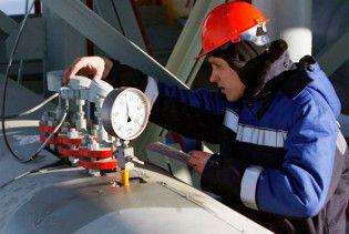 СП: Долю української газової труби вирішуватиме тільки Україна