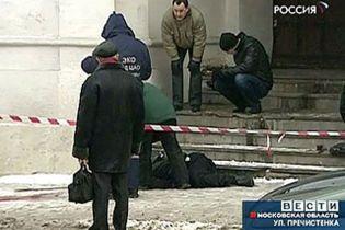 """Журналістка """"Нової газети"""" померла в лікарні від поранення"""