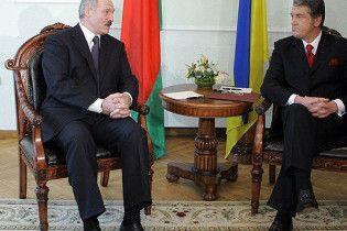 У Лукашенка немає алергії на Україну, і Ющенко його за це поважає