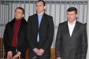 Суд повторно амністував винних у вибуху в Дніпропетровську