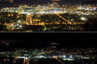 28 березня в Україні погасне світло