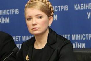 Тимошенко: Хорошковський і Фірташ – одна команда