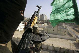 ХАМАС пропонує Ізраїлю мир