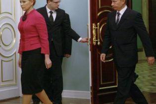 Проміжна перемога Тимошенко