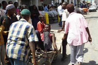 В столиці Сомалі підірвав себе смертник: загинули 19 людей