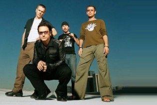U2 дадуть концерт в Москві