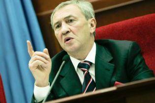 Черновецький не хоче працювати зі своїми заступниками