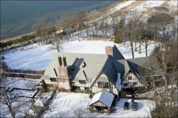 Джолі і Пітт купили маєток за 60 мільйонів