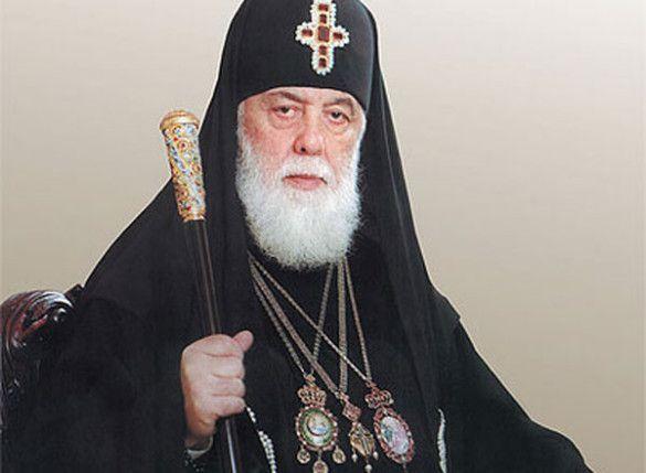 Патріарх Ілія ІІ