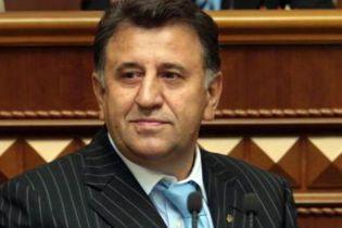 Заступник Стельмаха отримує зарплату в 100 тисяч гривень на місяць