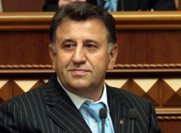 Анатолій Шаповалов
