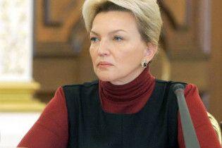 Богатирьова в США розповіла про роль Ющенка в Україні