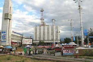 Столицю Киргизії залишили без світла та води