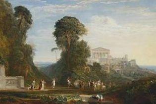 Картина Уільяма Тернера була продана за 13 мільйонів