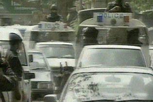 У Пакистані викрали представника ООН
