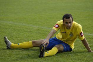 Михайличенко взяв на Кіпр 24-х футболістів
