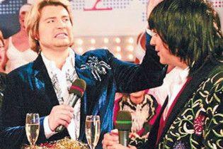 Басков обізвав капризного Кіркорова Джексоном