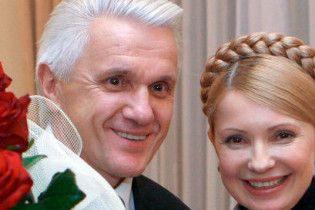 Тимошенко з Литвином краще, ніж із Яценюком